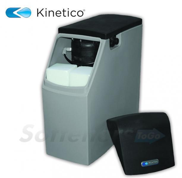 Kinetico Water Softner 38