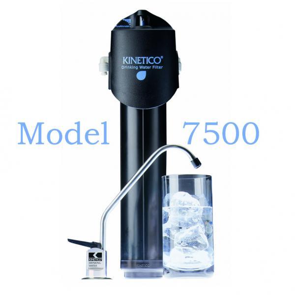 Kinetico Aquaguard Macguard 7500 Drinking Water System